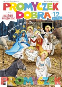 Promyczek Dobra (grudzień 2019)