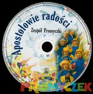 """Hawenu shalom - piosenka z płyty """"Apostołowie radości"""""""