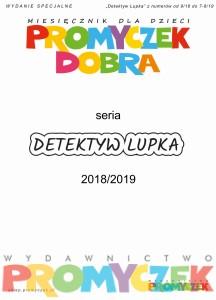Detektyw Lupka