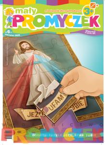 Mały Promyczek (czerwiec 2020)