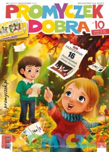Promyczek Dobra (październik 2020) wersja elektroniczna