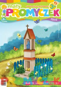 Mały Promyczek (maj 2019)