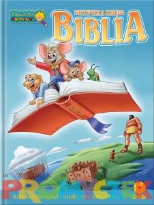 Biblia niezwykła księga