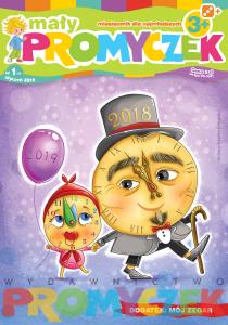 Mały Promyczek (styczeń 2019)
