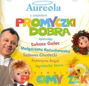 """Skarby? Skarby! - św. Jan Paweł II - podkład z płyty """"Aureola z zespołem Promyczki Dobra"""""""